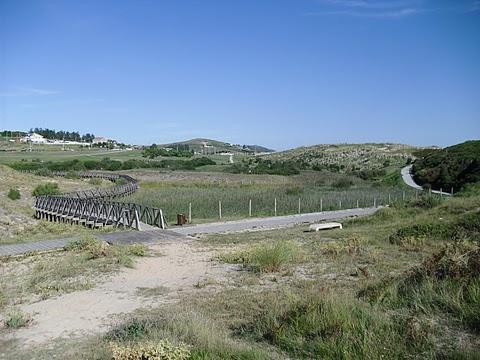 Playa de cuchia en cantabria maderas garc a varona - Maderas cantabria ...