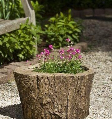 Jardin maderas garc a varona - Cortavientos de jardin ...