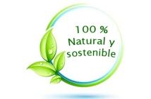 100 natural copia