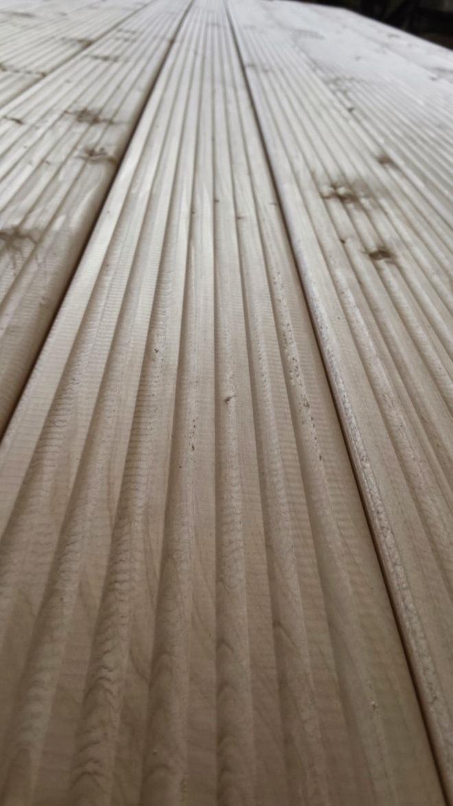 deck pino