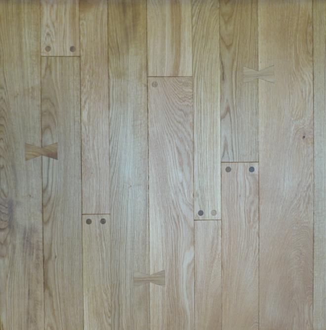 panel clavos y mariposasa