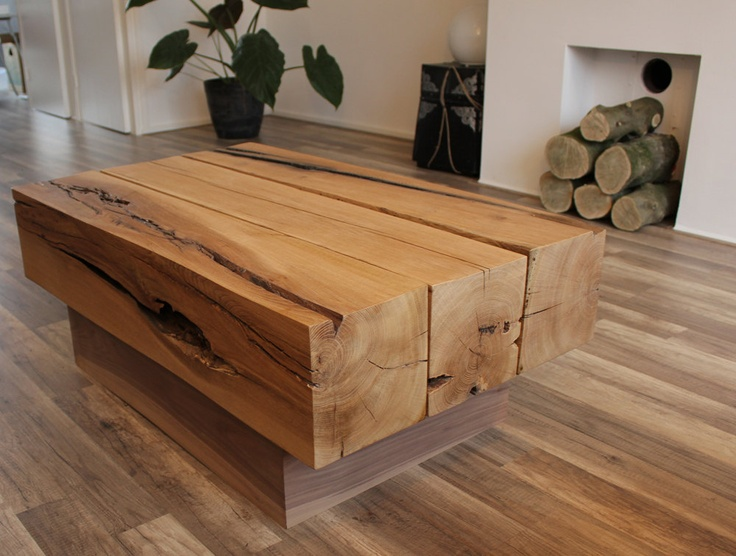 Vigas de madera - Vigas de madera ...