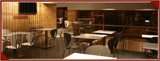 cafeteria picos de europa
